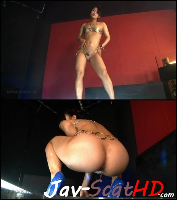 LQBK-0394 LQBK Beautiful girl shitting during time dancing. Scatting Defecation HD 720p (Windows Media / 932 MB)