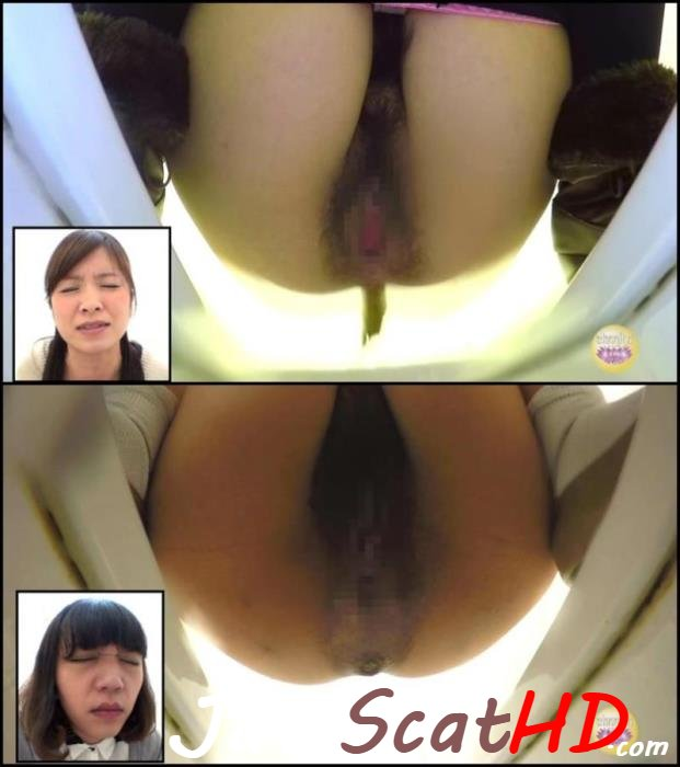 BFNS-11 Pooping View angle shoting gaping pussy and closeup pooping. Girls pooping Defecation HD 720p (MPEG-4 / 902 MB)
