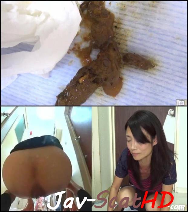 BFJG-10 Self filmed Enema patience and squirting incontinence fecal. Jav Scat DLJG-233 HD 720p (MPEG-4 / 895 MB)