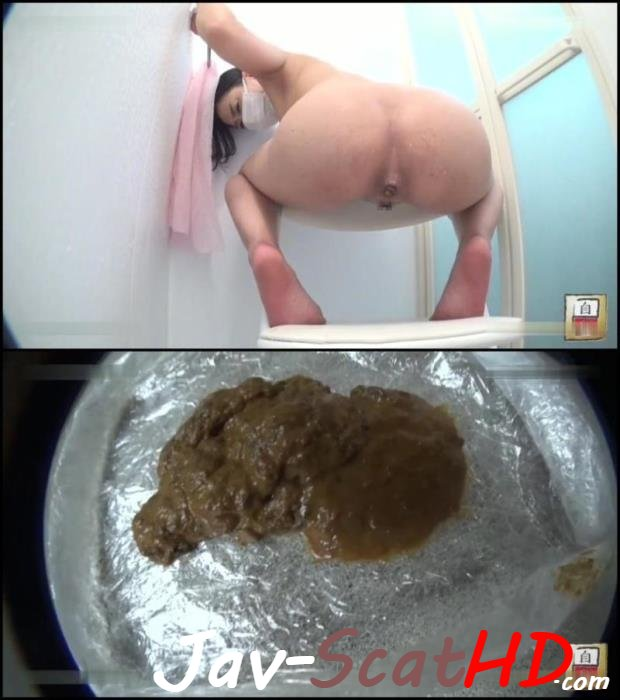 BFJG-81 free pooping download Naked japanese girls in resperator pooping in bathroom. Defecation in bathroom Closeup FullHD 1080p (MPEG-4 / 1.50 GB)